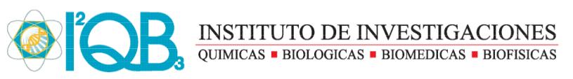 Instituto de Investigaciones Químicas, Biológicas, Biomédicas y Biofísicas