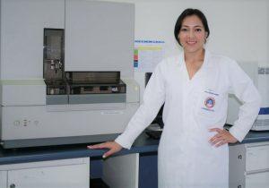 Licda Mariana Ramirez